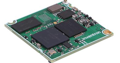 Mikro Bilgisayar Modülü (SOM)